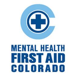 Mental Health First Aid Colorado