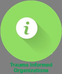 Trauma Informed Organizations
