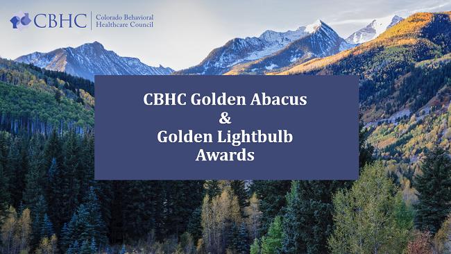 2020 Golden Abacus & Golden Lightbulb Awards Ceremony