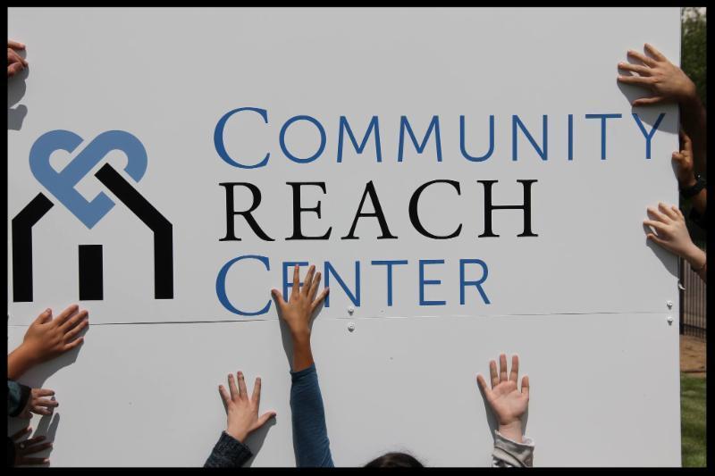 Rick Doucet of Community Reach Center Receives Lifetime Achievement Award